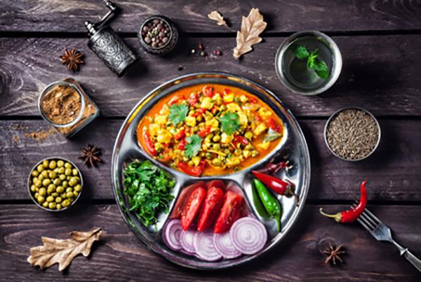 Ayurveda Ernährung und Medizin in Dortmund